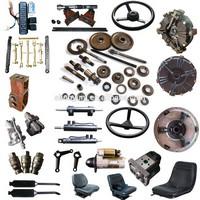 peças para tratores antigos