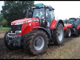 desmanche tratores agrícolas