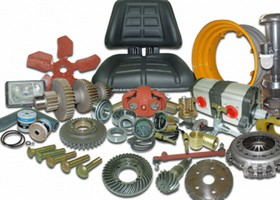 peças para tratores agrícolas usadas