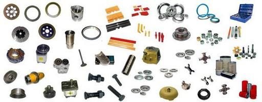 peças hidráulicas para tratores