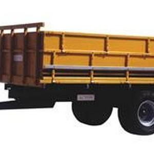 Carreta agrícola 4 toneladas