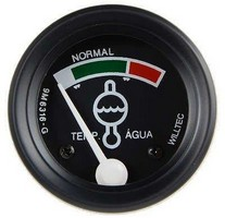 Termômetro trator