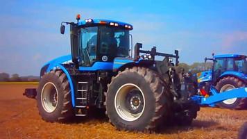 desmanche de tratores agrícolas